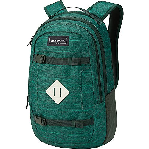 Dakine URBN Mission 18L Backpack Green Lake One Size
