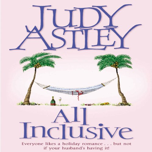 All Inclusive audiobook cover art