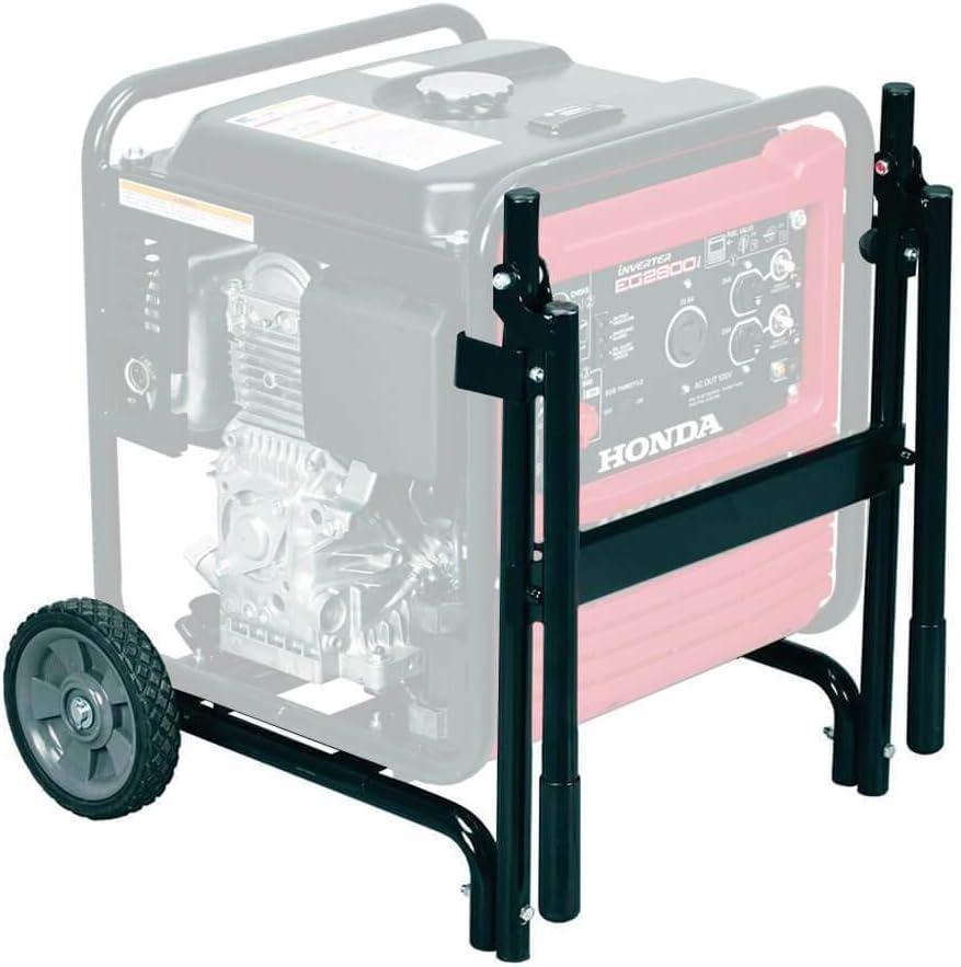 HONDA 2-Wheel Generator Rubber Wheel