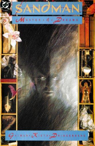The Sandman #1 (The Sandman (1988-)) (English Edition)