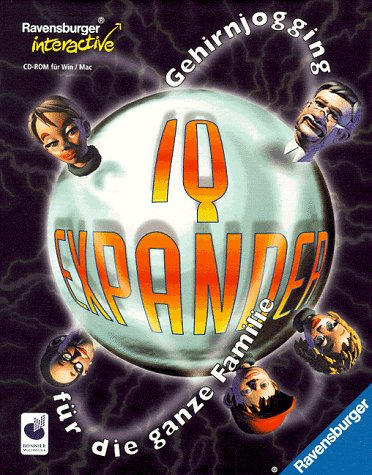 IQ Expander