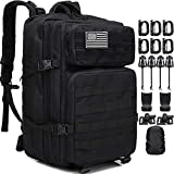 Military Tactical Backpack,...image