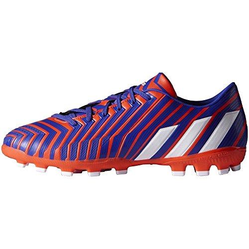 adidas Performance Predator Absolado Instinct AG Zapatos de Fútbol Hombre, color Azul, talla 40