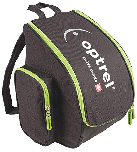 Optrel OPTREL - 6000.001 - BACKPACK Helmet Backpack, 2 Side Pockets