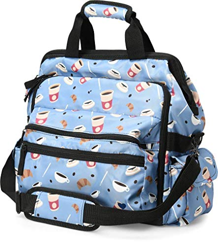 Nurse Mates Ultimate Bag, Coffee