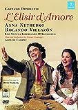 Donizetti - L'Elisir d'Amore / Eschwe, Netrebko, Villazon, Wiener Staatsoper