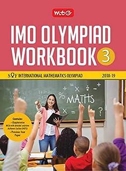 International Mathematics Olympiad Work Book -Class 3 by [Mahabir Singh]