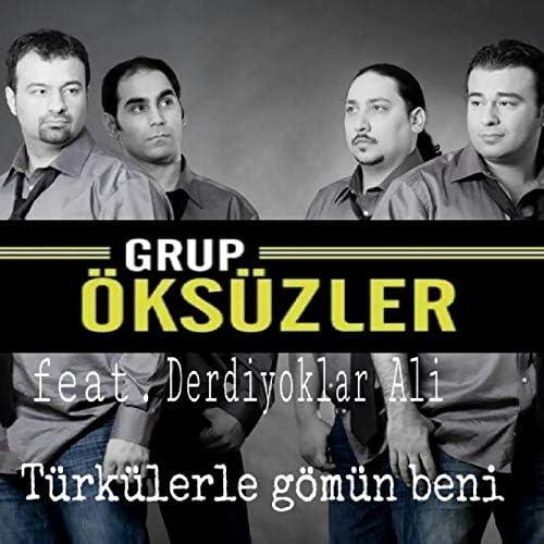Grup Öksüzler feat. Derdiyoklar Ali