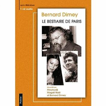 Le Bestiaire De Paris