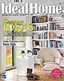 The Ideal Home and Garden: Gorge...