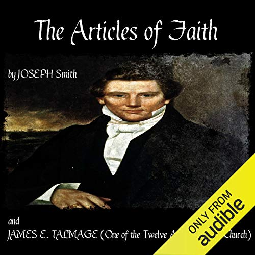 The Articles of Faith cover art