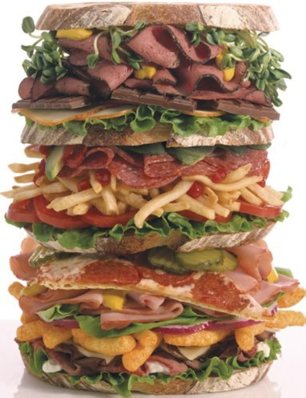 liquidación hasta el 70% Snack Stack Stack Stack 500 Piece Jigsaw Puzzle by Springbok  ¡envío gratis!