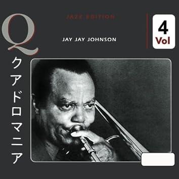 Jay Jay Johnson, Vol. 4
