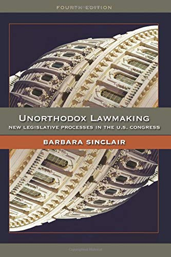 Unorthodox Lawmaking: New Legislative Processes in the...