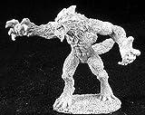Male Werewolf