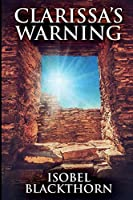 Clarissa's Warning (Canary Islands Mysteries Book 2)