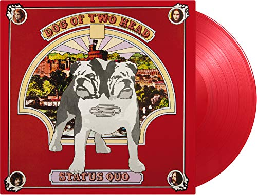 Dog of Two Head [Vinyl LP]