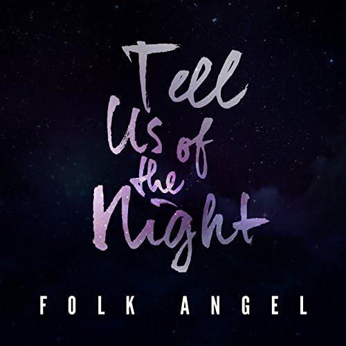 Folk Angel