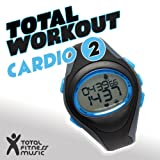 Total Workout : Cardio 2 Ideal For Running, Cardio Machines, Aerobics Classes 32 Count, Treadmill,...