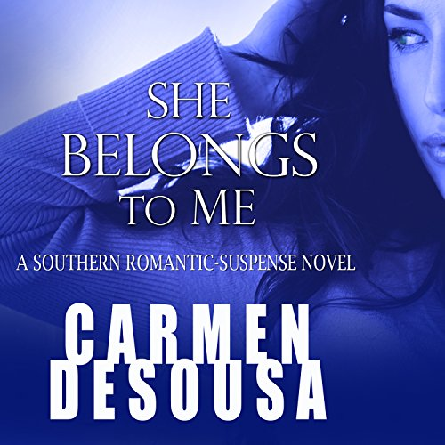 She Belongs to Me audiobook cover art