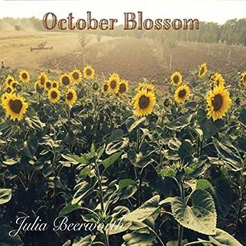 October Blossom