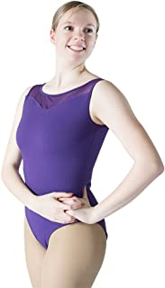 Best ballet leotard purple Reviews