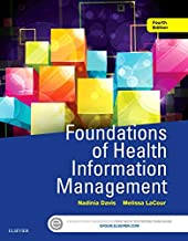 Foundations of Health Information Management