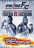 Pride Fighting Championships: High Octane