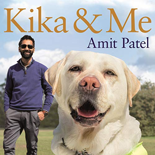 Kika & Me cover art