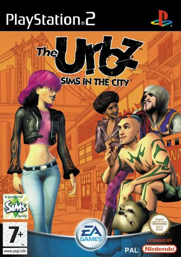 Die Urbz: Sims in the City [Software Pyramide]