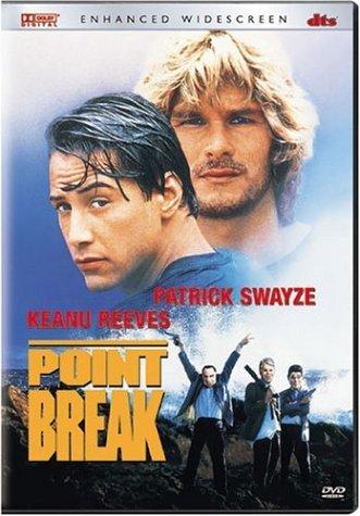 Point Break by 20th Century Fox