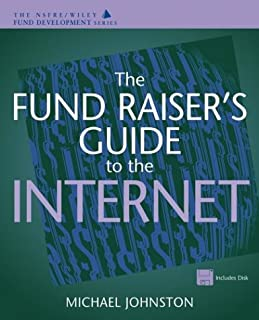 Fundraiser's Guide to the Internet