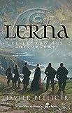 Lerna. El legado del Minotauro (Narrativas Históricas)