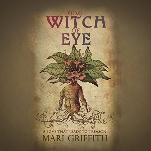 The Witch of Eye copertina