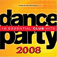 Dance Party 2008