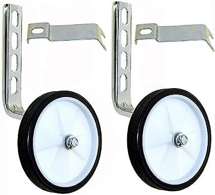 Kinderfahrrad Stützräder für 12-20 Zoll Fahrrad 1 Paar