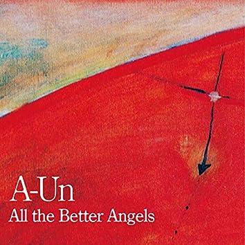 All the Better Angels (feat. Yuzuru Kashiwabara)