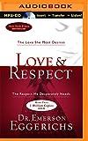 Love & Respect