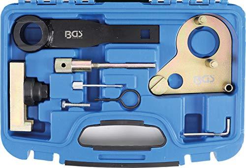 BGS 8421 | Juego de calado de distribución | para Nissan, Renault, Opel