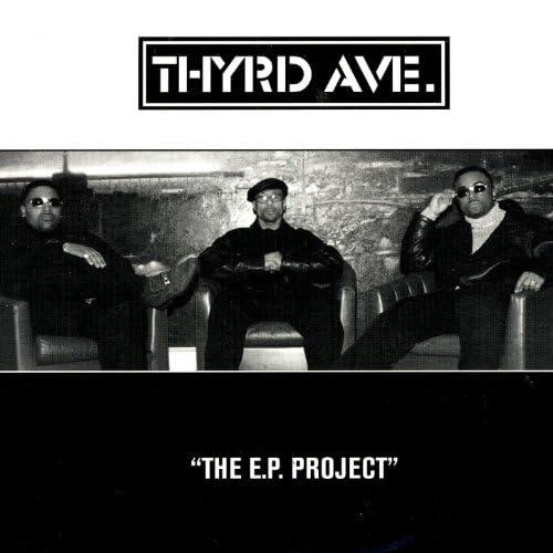 Thyrd Ave.