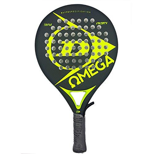 Dunlop OMEGA - Pala de pádel