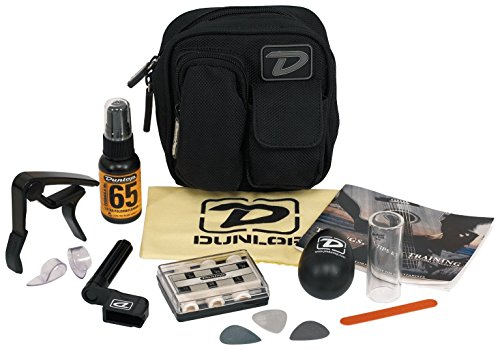 Dunlop DL ACC 50003 DGB205 Peppino DAgostino gereedschapstas zwart