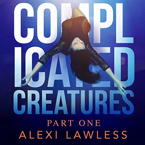 Complicated Creatures cover art