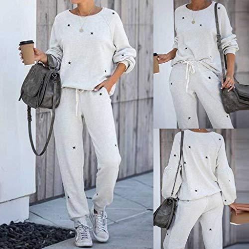 Pantalones De Chandal  marca BXzhiri_Sport suit