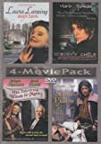 Laura Lansing Slept Here / Nobody's Child / Mrs. Delafield Wants To Marry / Stone Pillow (4 Movie Pack)