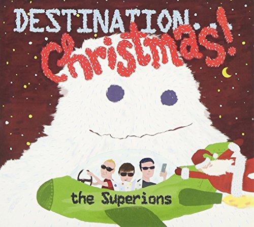 Destination...Christmas!