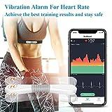Zoom IMG-2 fascia cardio hrm run cardiofrequenzimetro