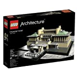 architecture imperial hotel 帝国ホテル 並行輸入品