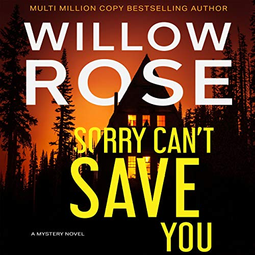 Sorry Can't Save You cover art