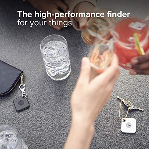 Never lose your keys (or kids) again with tracking tiles 7